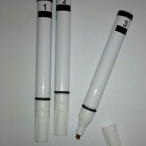 single sniffin sticks
