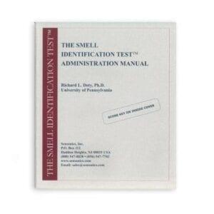 UPSIT manual