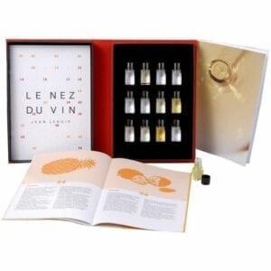 le nez du vin witte wijn geurdoos